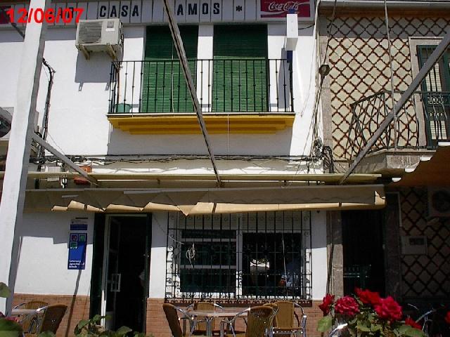 Los residentes en Niebla agraciados en La Bonoloto al caer el segundo premio en Niebla