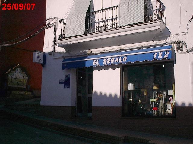 Un acertante gana en Zalamea La Real  94.000 euros en La Bonoloto