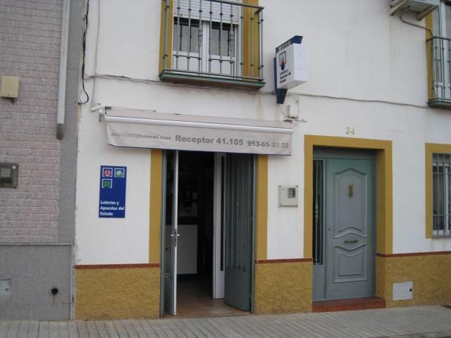 Vendido en Linares el segundo premio de La Bonoloto