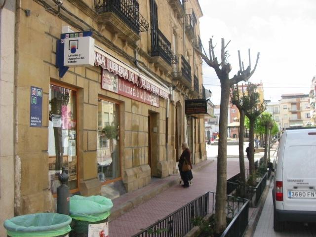 La Bonoloto deja un premio de segunda categoría de 65.000 euros en  villanueva Del Arzobispo