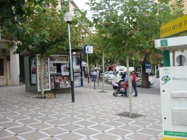 Aparece un premio de primera categoría del La Bonoloto validado en Jaén
