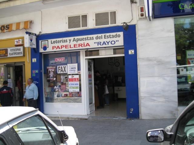 Una bonoloto de 69.000 euros para Jaén