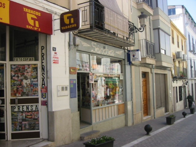 Vendido en Villacarrillo el segundo premio de La Bonoloto, dotado con 32.000 euros