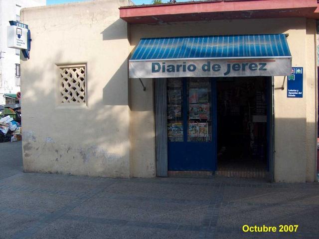 El segundo premio de La Bonoloto se ha vendido en Jerez De La Frontera