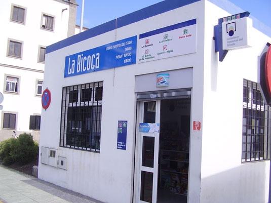 La Bonoloto de este Jueves reparte 49.000 euros en Las Palmas Gc