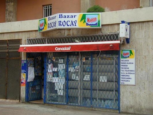 La Bonoloto toca en Las Palmas Gc