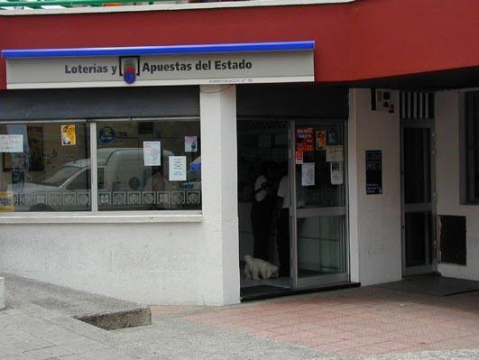 La Bonoloto del Jueves reparte suerte en Las Palmas Gc