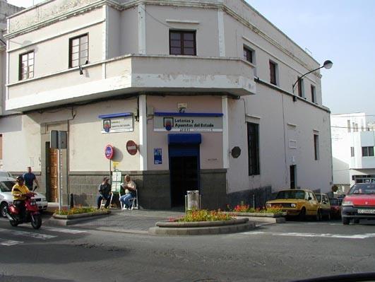 Sorteo de La Bonoloto del 10 de abril: el segundo premio cae en Arucas