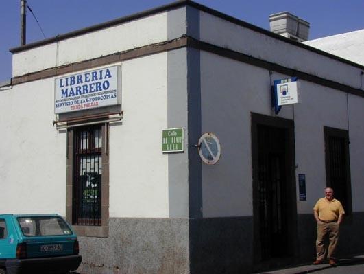 La localidad de Arucas ha sigo agraciada con el segundo premio de La Bonoloto.
