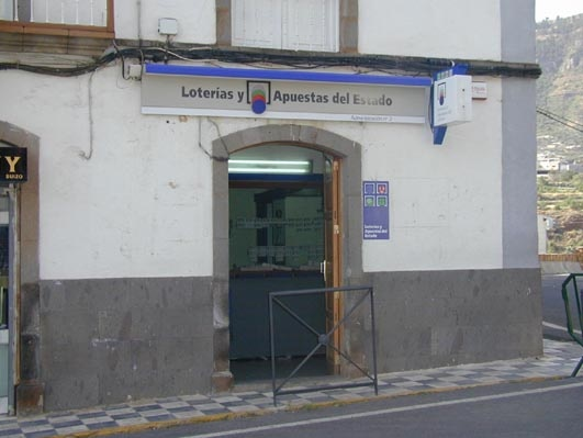 Sorteo de La Bonoloto del 23 de noviembre: el segundo premio cae en Valsequillo