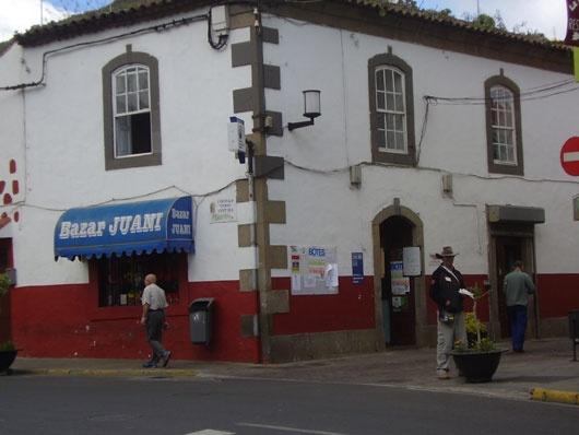 Aparece un premio de segunda categoría del La Bonoloto validado en Vega De San Mateo