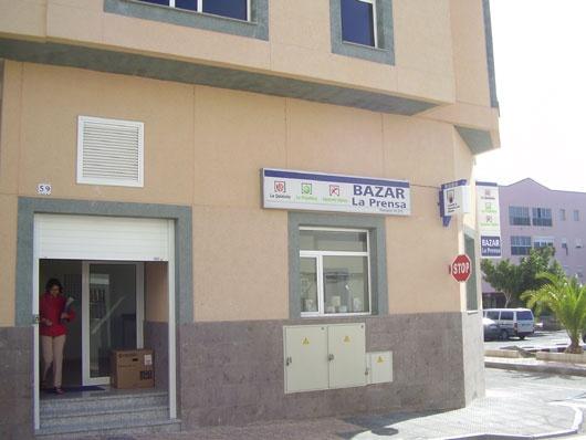 El Gordo de la Primitiva deja mas de 168.000 euros en Vecindario (Las Palmas)