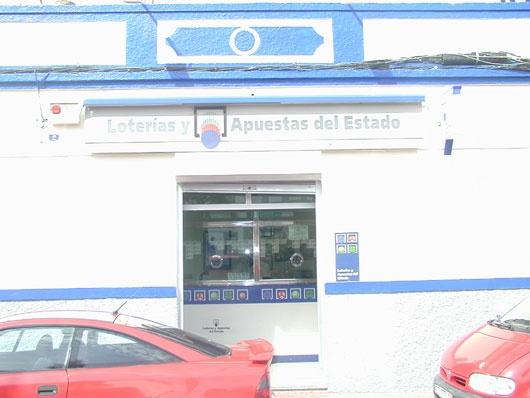 Un boleto de La Bonoloto validado en Sta Lucia De Tirajana resulta agraciado con 57.000 euros