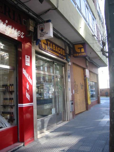 El primer premio de La Bonoloto deja 283.000 euros en León