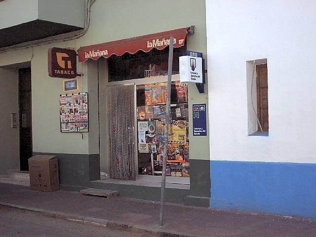 La localidad de AlbatÀrrec ha sigo agraciada con el segundo premio de La Bonoloto.