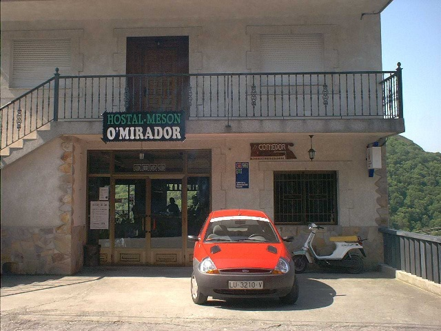 Los 57.000 euros del segundo premio de La Bonoloto tocan en Folgoso Do Courel