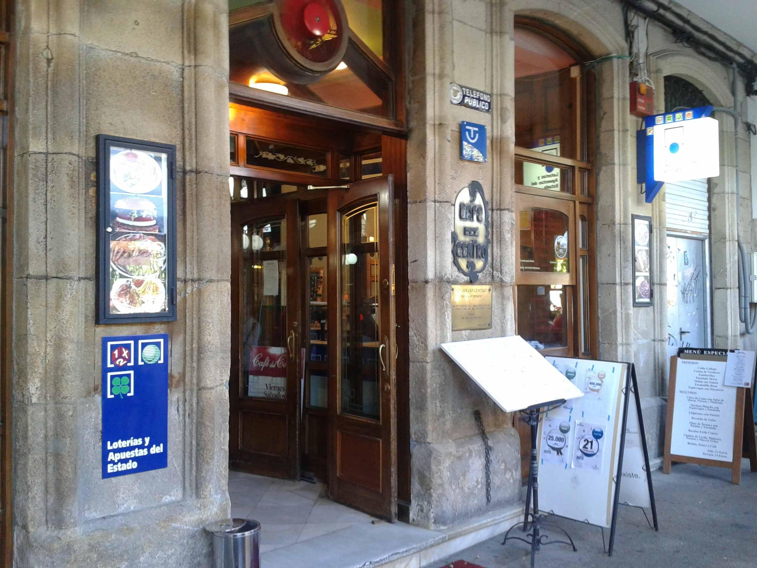 El Euromillones de este Viernes reparte 521.000 euros en Lugo