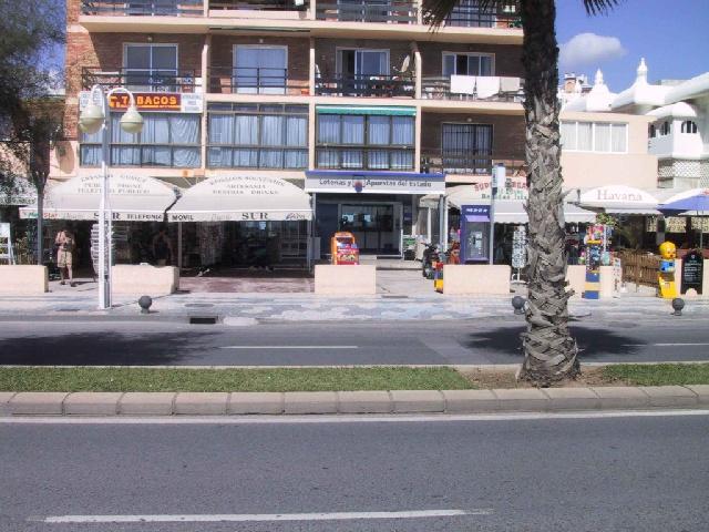 Un boleto de El Euromillones deja  293.000 euros en Benalmádena Costa