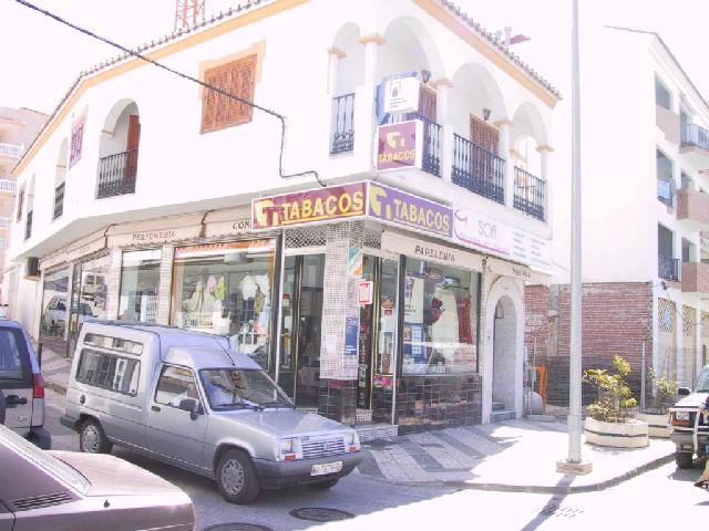 El primer premio de La Bonoloto deja 589.000 euros en Torrox