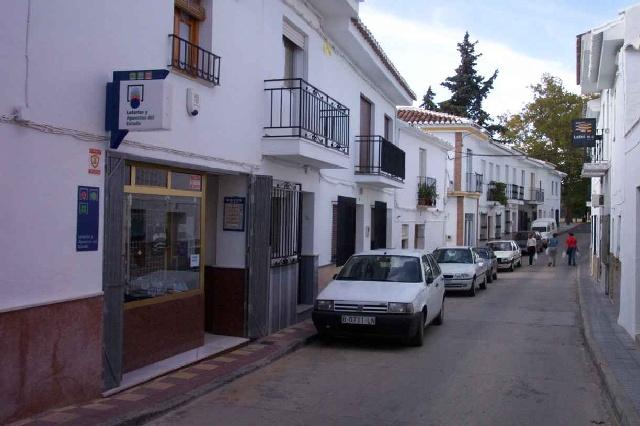 Un vecino de Villanueva Del Rosario agraciado con 47.000 en La Bonoloto