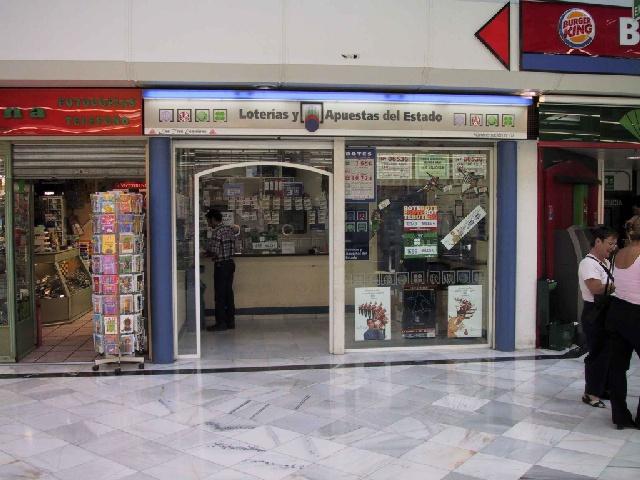 El segundo premio de La Bonoloto toca en Málaga
