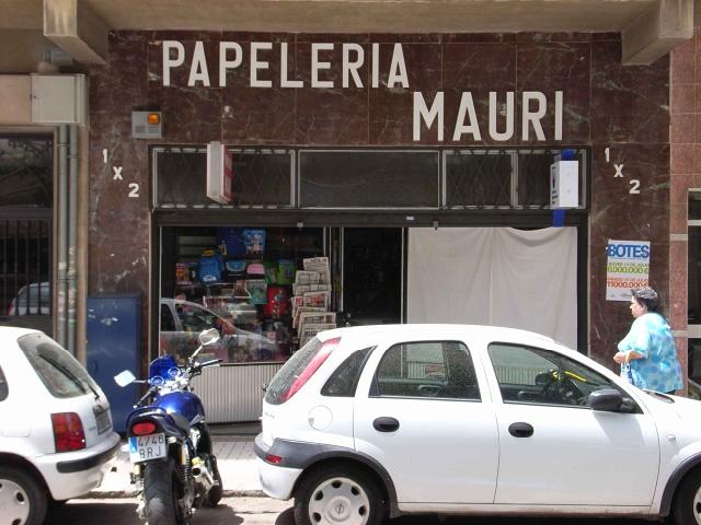 La Bonoloto deja un premio de segunda categoría en la localidad de Málaga
