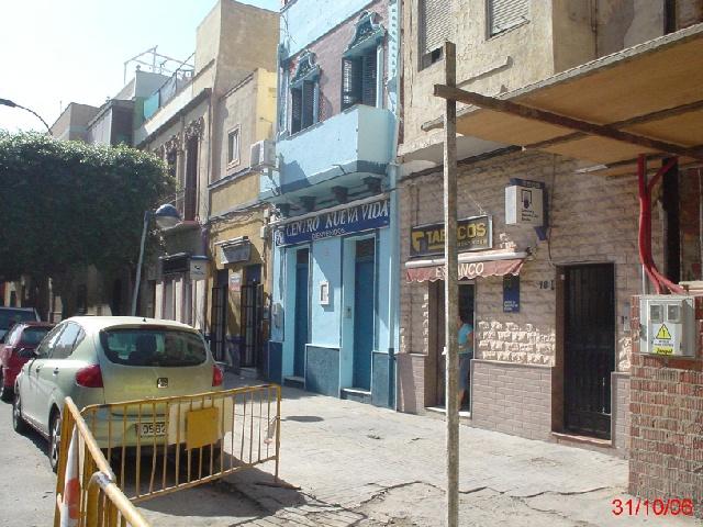 Un boleto de La Primitiva sellado en Melilla ha obtenido un premio de 795.000 euros