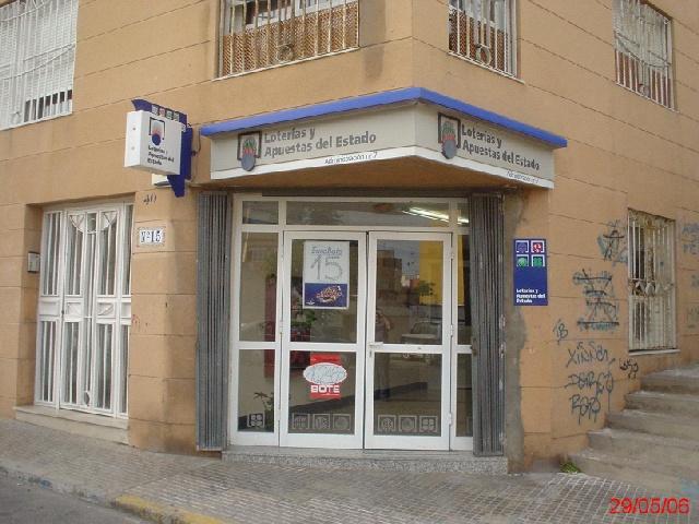 La Bonoloto deja un acertante de segunda categoría en Melilla este martes