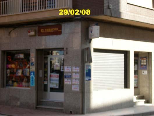 La Bonoloto toca en Lorca