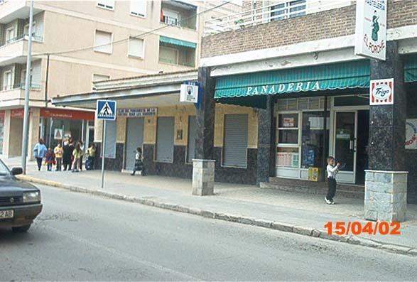 Vendido en Cartagena el segundo premio de La Bonoloto