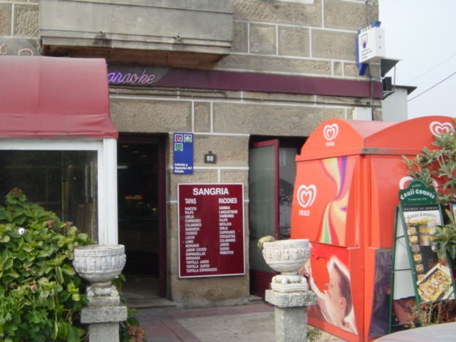 Vendido en Ourense el segundo premio de La Bonoloto