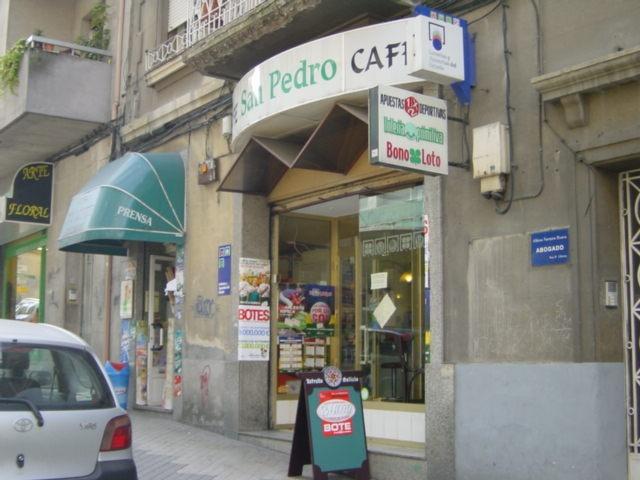 El segundo premio de La Bonoloto toca en Ourense