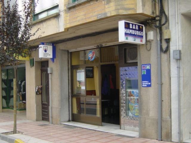 La Bonoloto deja un premio de segunda categoría de 26.000 euros en Barco De Valdeorras