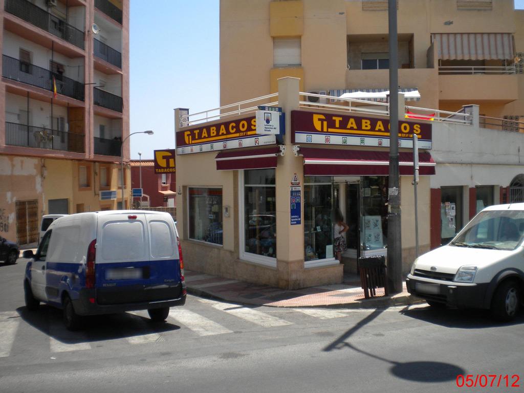 El segundo premio de La Bonoloto deja 44.000 euros en Roquetas De Mar