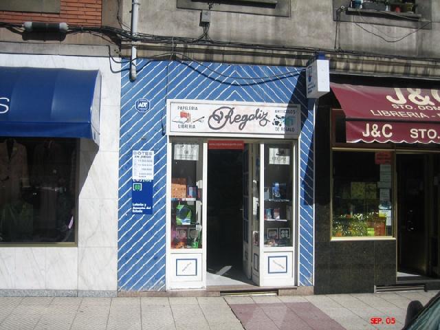 Vendido en Oviedo el segundo premio de La Bonoloto