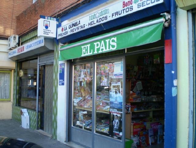 La Bonoloto deja un buen pellizco en Palencia