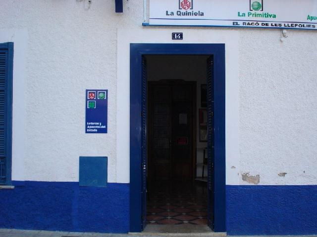 La Bonoloto deja un premio de segunda categoría en la localidad de Inca