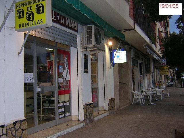 La Bonoloto del Viernes reparte suerte en Palma De Mallorca
