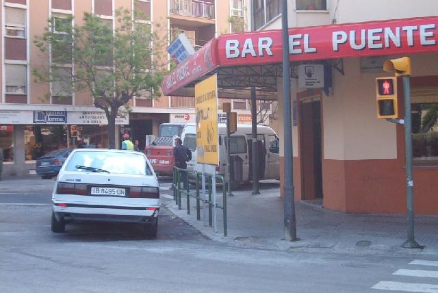 La Bonoloto deja un premio de segunda categoría de 8.000 euros en Palma De Mallorca