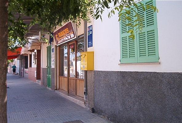 Un boleto de La Bonoloto deja  51.000 euros en Palma De Mallorca