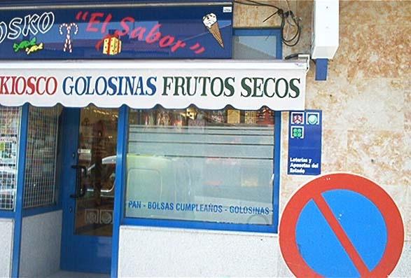 Vendido en Villamayor el segundo premio de La Bonoloto