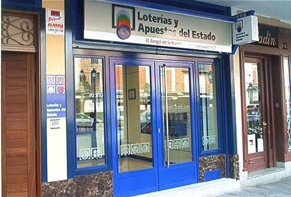 Peñaranda De Bracamonte reparte 49.000 euros del segundo premio de La Bonoloto