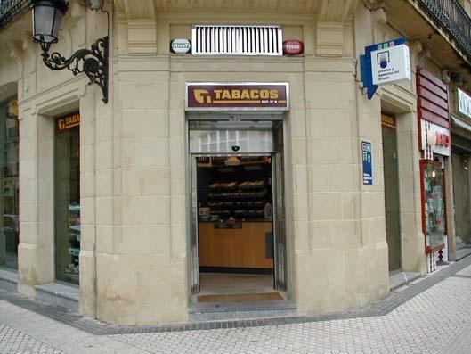 La Bonoloto deja en San Sebastian un premio de segunda categoría dotado con 82.000 euros