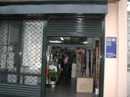 La Bonoloto del Martes reparte suerte en Santa Cruz De La Palma