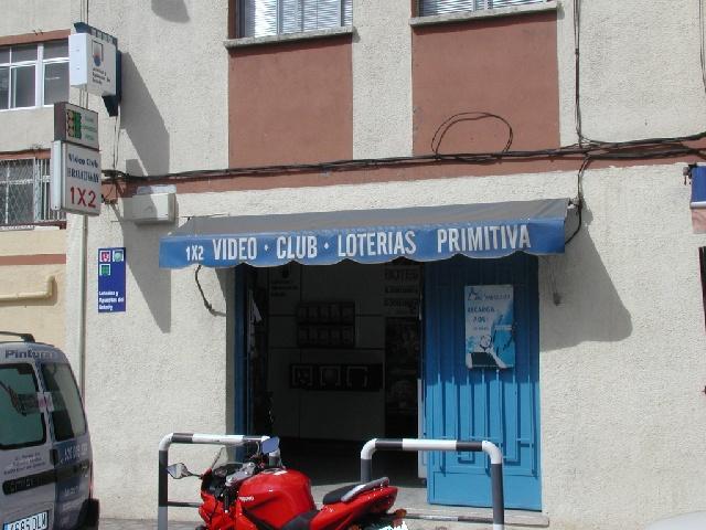 La localidad de San Cristóbal De La Laguna ha sigo agraciada con el segundo premio de La Bonoloto.