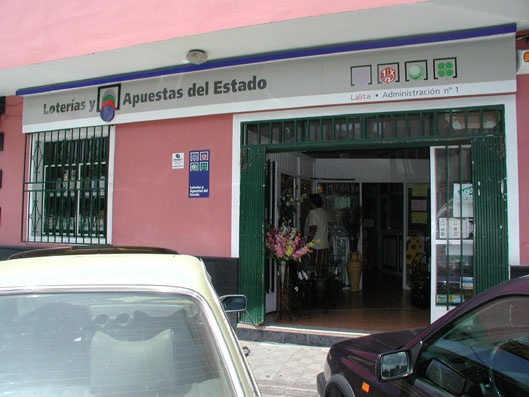 La Bonoloto reparte 31.000 euros en Alcala