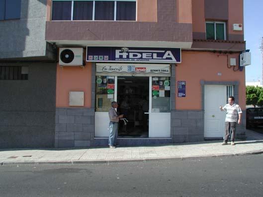 La Bonoloto deja en Taco un premio de segunda categoría dotado con 50.106 euros