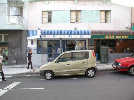La Bonoloto deja un acertante de segunda categoría en Santa Cruz De Tenerife este Martes