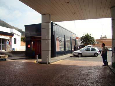 Un boleto de La Bonoloto sellado en San Cristóbal De La Laguna ha obtenido un premio de 102.000 euros
