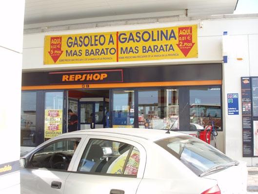 Un boleto de La Bonoloto deja  106.000 euros en Granadilla De Abona